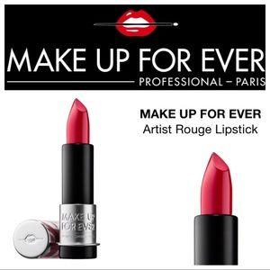 #Makeup Forever Artist Rouge Mat - M401